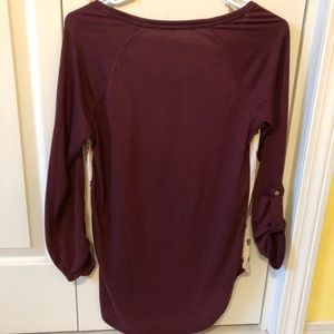 Tops - long sleeve size small